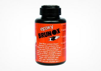 Brunox Epoxy Rostumwandler im Test