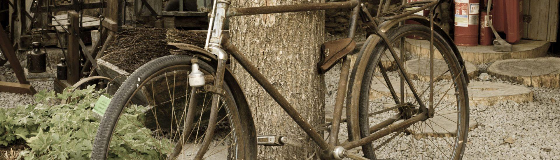 Fahrrad Rost entfernen: Arten von Rost, Vorbeugung & Hausmittel gegen Rost