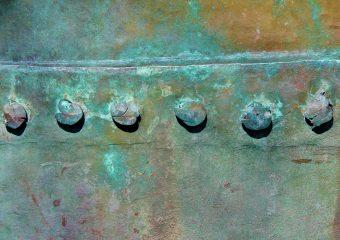 Kann Kupfer rosten? Kupfer Patina entfernen